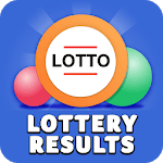 Lottery App - Lotto Numbers, Stats & Analyzer icon
