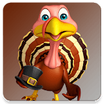Thanksgiving Match 3 Game icon
