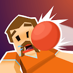 Dodgeball.io for pc logo