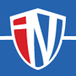 Insurance Navy icon