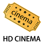 Cinema HD and Shows Infos icon