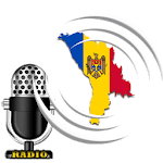 Radio FM Moldova for pc logo