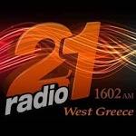 Radio21 icon