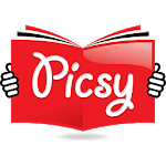 Picsy - Photobook Printing & Gifts icon