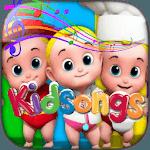 NURSERY RHYMES & KIDS SONGS PLAYLIST icon