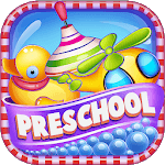 Preschool Learning - Cognitive & General Abilities icon