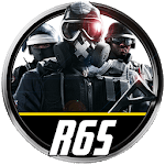 FPS Mission Counter Attack icon