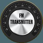 FM TRANSMITTER FOR CAR 2.0 icon