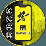 Fm Transmitter Pro ( For Car ) icon