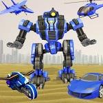 Rampage Transmute Robot icon