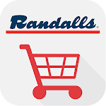 Randalls Online Shopping icon