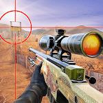 Target Sniper Gun Strike Shooting 3D icon