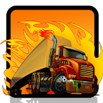 Extreme Truck Racing 3D icon