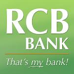 RCB Bank Mobile Banking icon