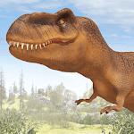 Dinosaur Hunter - Carnivores 3D icon
