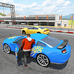 Extreme Free Racer - Car Racing Games icon