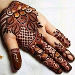 Mehndi Design 2018 icon