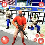 Real Casino Robbery icon