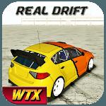 Car Drift Game 3D icon