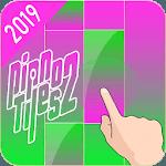 🎹 Piano Tiles for Dragon Ball icon
