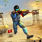 Real Shooting Counter Terrorist icon