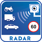 Speed Camera Radar - Police Radar Detector icon