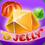 Jewels Jelly Crush icon