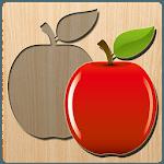 Kids Puzzles : Wooden Blocks Puzzle icon