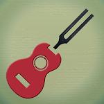Free Ukulele Tuner icon