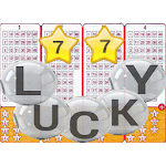Euromillions Lucky Number icon