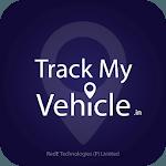 Track My Vehicle icon