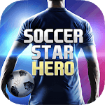 Soccer Star 2019 Ultimate Hero: The Soccer Game! icon