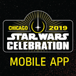 Star Wars Celebration icon
