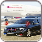 New President Car Driving Game icon