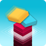 Blocks Stacked - Tower fun icon