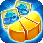 Merge Candy icon