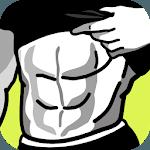 Calorie Abs Workout icon
