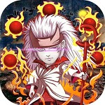 Ninja World--Sasuke icon
