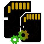Repair SD Card Helper icon