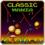 Retro Missile Command icon