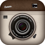 Retro Filter - Vintage Camera Effects Photos for pc logo