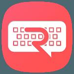 Indic Keyboard Swalekh Flip icon