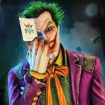 Scary Clown City Attack icon