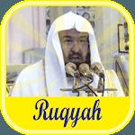 Ruqyah Shariah Full MP3 Offline - Sheikh Sudais icon