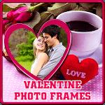 Valentines Day Photo Frames icon
