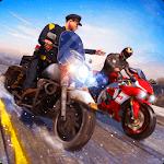 Road Revenge - Bike Games icon
