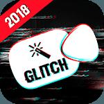 Glitch Video Effect - Glitch Video Editor icon
