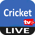 Live Cricket HD for pc logo