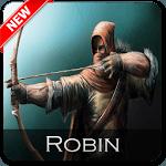 Robin Simulator icon