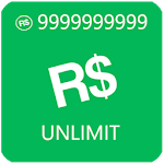 Robux Calc Free icon